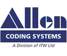 Tête-thermique de la marque Allen Printers ®
