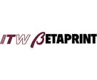 Tête-thermique de la marque Itw Betaprint ®